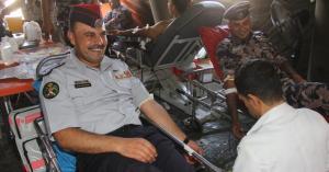 """""""مدني"""" إنقاذ وإسناد الجنوب ينظم حملة للتبرع بالدم"""