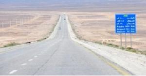 4 وفيات واصابة في حادث مروع على الصحراوي