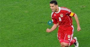 لماذا نزلت دموع الكابتن بشار بني ياسين؟!!