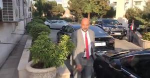 بالفيديو : رئيس الوزراء ينضم إلى اجتماع الفريق الوزاري مع ممثلي نقابة المعلمين