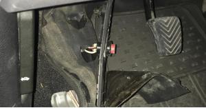 الأمن الوقائي يضبط سائق تكسي يتلاعب بعداد الأجرة