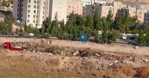 امام أمانة عمان .. صور