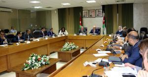 15 مدرسة حكومية جديدة في محافظات عمان ومادبا والزرقاء