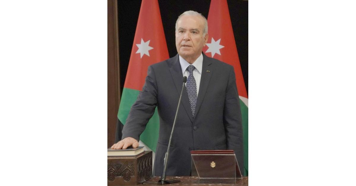 مؤتمر صحفي للإعلان عن نتائج لقاء الفريق الحكومي بنقابة المعلمين