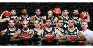 منتخب السلة يصعد 12 مركزا بالتصنيف الدولي ليصبح الثاني عربياً