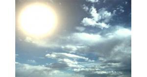 تراجع تأثير الكتلة الهوائية الحارة وأجواء لطيفة ليلا