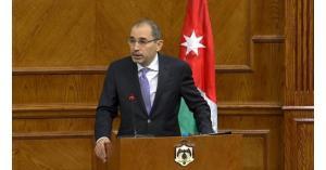 الصفدي: الانتهاكات الاسرائيلية في الأراضي الفلسطينية تهدد الأمن والسلم الدوليين
