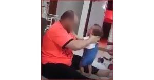 الأمن يُحقق بفيديو لتعنيف طفلة