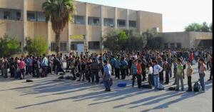 مديريات تربية تدعوا الطلبة بالعوده الى مدارسهم