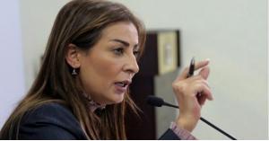 غنيمات: رفض المقترح الحكومي مؤشر لعدم الرغبة بالحوار
