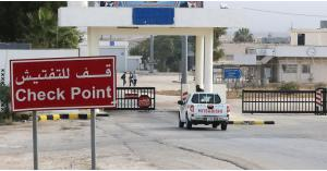 الأردن يمنع مرور الدخان إلى سوريا