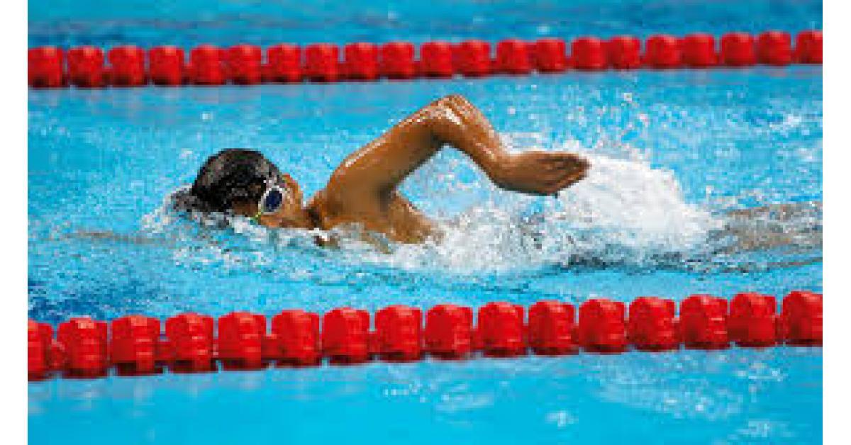منتخب السباحة يشارك بالبطولة الآسيوية في الهند