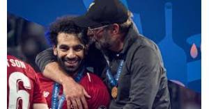 مدرب ليفربول يكشف سر محمد صلاح