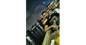 تعرض الطالب محمد بلال بني مصطفى للاعتقال في مصر