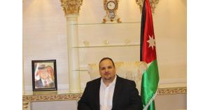 هيثم المحسيري رئيسا للجنة الصحة والبيئة والاشغال العامة في مجلس محافظة العاصمة