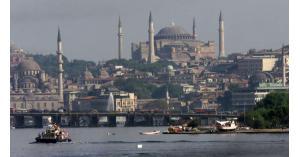 زلزال يهز مدينة إسطنبول التركية