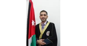 د. مروان الدويري محاضراً في العلوم الإسلامية
