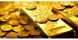 الذهب ينخفض 40 قرشا
