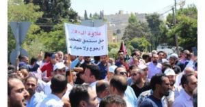 """قانونيون: إضراب """"المعلمين"""" مخالف للدستور ولقانون النقابة"""