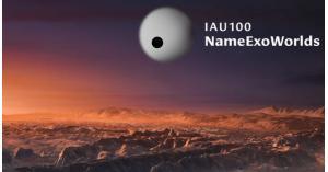 مجاهد يدعوا للتصويت للأردن لإطلاق الاسم على النجوم والكواكب غير الشمسية