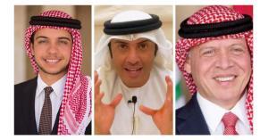 ماذا قال الإعلامي الاماراتي
