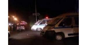 إصابتان بإطلاق نار إثر مشاجرة مسلحة في اربد