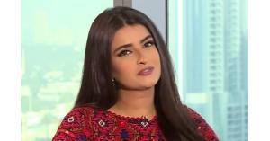 مشادة كلامية بين فتاة أرمينية وعلا الفارس