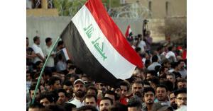 عبدالمهدي يعلن انتهاء احتجاجات العراق