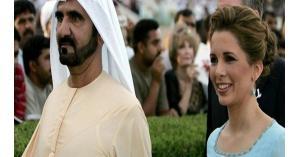 جلسة أولية للنظر في قضية حاكم دبي والأميرة هيا