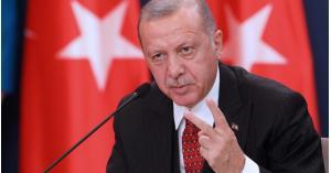 أردوغان ينتقد السعودية ومصر والاتحاد الأوروبي وكل من قال لا لـ