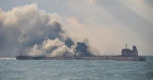 أسعار النفط تقفز 2% بعد قصف الناقلة الإيرانية