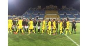 أغرب مباراة في التاريخ مصر