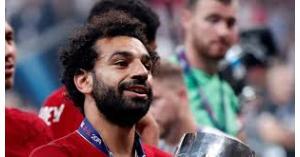 طهبوب تنتقد اللاعب محمد صلاح