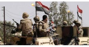 مصادر أمنية تنفي وقوع انفجارات وإصابة أفراد من الأمن المصريين بشمال سيناء