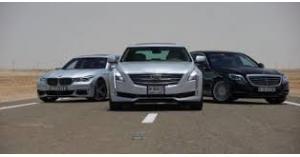 الحجز التحفظي على أموال تاجر يملك أكثر من وكالة سيارات فارهة