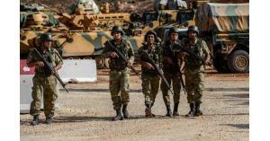 الجيش السوري يتجه للشمال لمواجهة تركيا