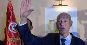 من هو قيس السعيد رئيس تونس الجديد