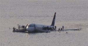 سقوط طائرة مصرية في البحر وهذه جنسيات من كان على متنها