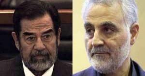 قصة فشل الموساد في اغتيال صدام حسين