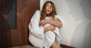 هل انت كنت مصاب بأنفصام الشخصية أم لا؟