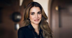 الملكة رانيا توجه رسالة عتاب للأردنيين