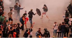 لا إصابات بين الأردنيين في كتالونيا