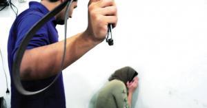 قصَّة زوجة تعرضت للعنف ثمانية عشر عاماً