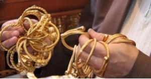 سرقة مصاغ ذهبي بأكثر من 90 ألف دينار من منزل في عمان
