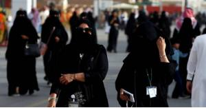 ناشط سعودي ناشط يدعو نساء المملكة لحرق النقاب