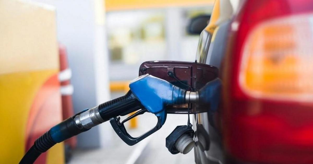 انخفاض اسعار البنزين في الاردن