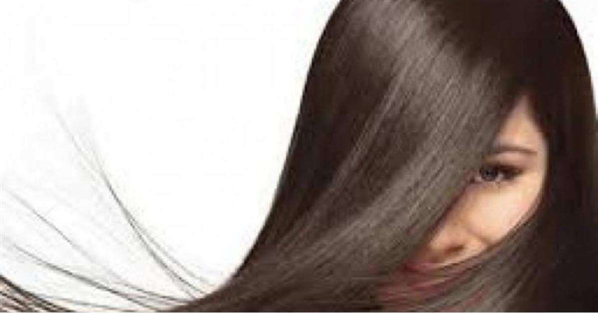 5 وصفات لتطويل الشعر وتكثيفه
