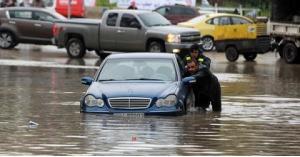 المملكة على موعد مع السيول اليوم