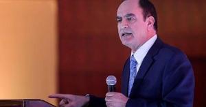 الدكتور خلف الحشوش يستعرض انجازات شركة البوتاس في عهد رئيس مجلس الادارة جمال الصرايرة