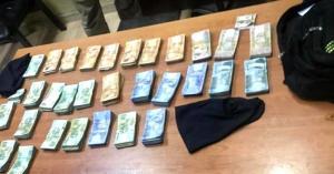 القبض على الفاعل الرئيسي في قضية سلب فرع احد البنوك